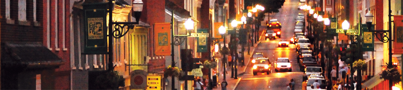 48-Hours of Romance in Staunton