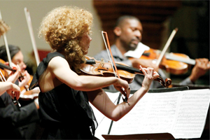 Heifetz Music Institute - Arts & Culture
