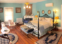 Bed & Breakfasts/Inns