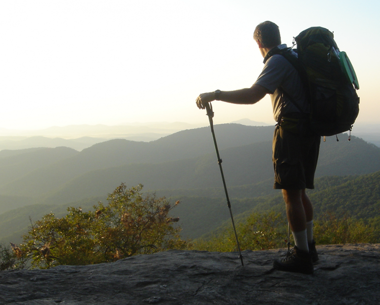 Image courtesy of Appalachian Travel Conservancy