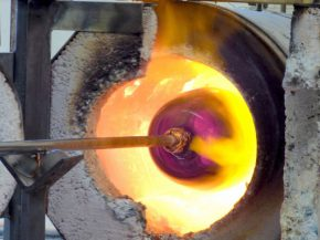 Virginia Hot Glass Festival