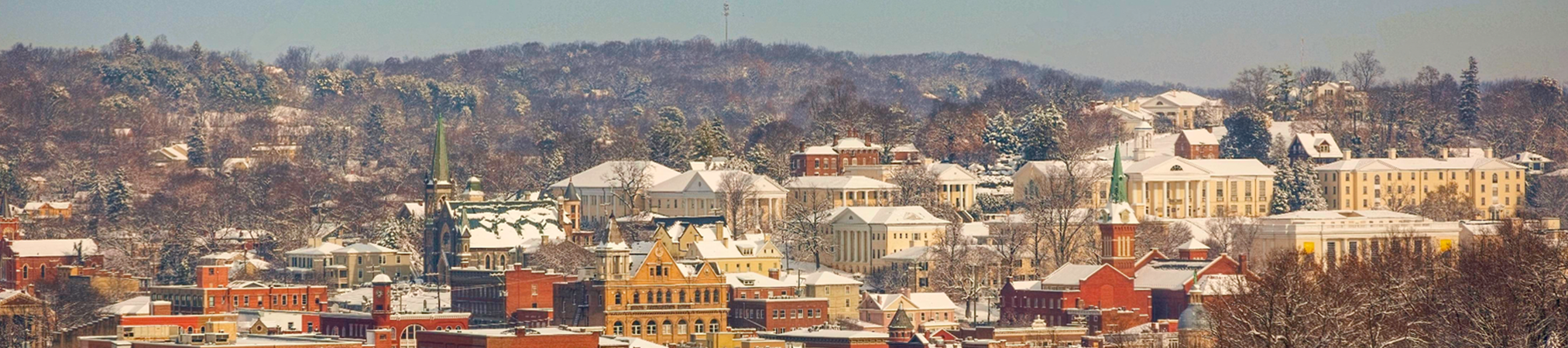 Why You Need That Winter Getaway