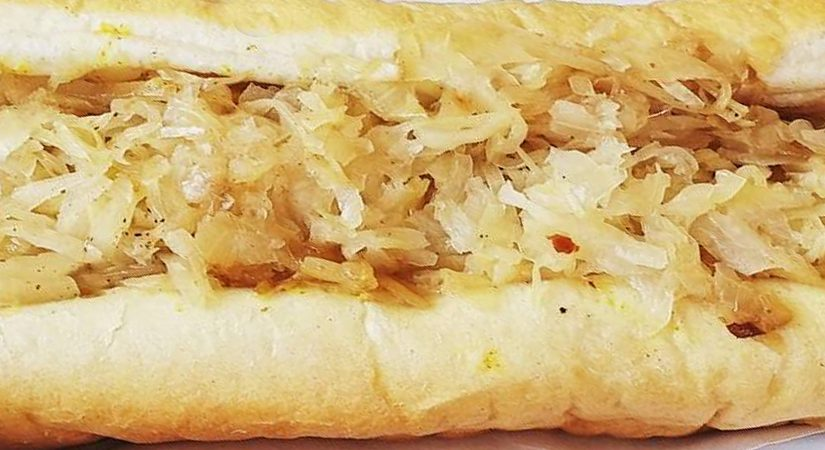 Hot Dogs: Staunton's Top Dogs Are off the Leash