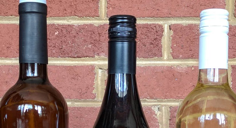 """Looking for Your Next Vino Vacay? """"Wine"""" Down in Staunton"""