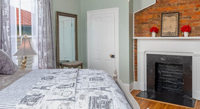 Beyond Airbnb: Staunton's Alternative Rentals