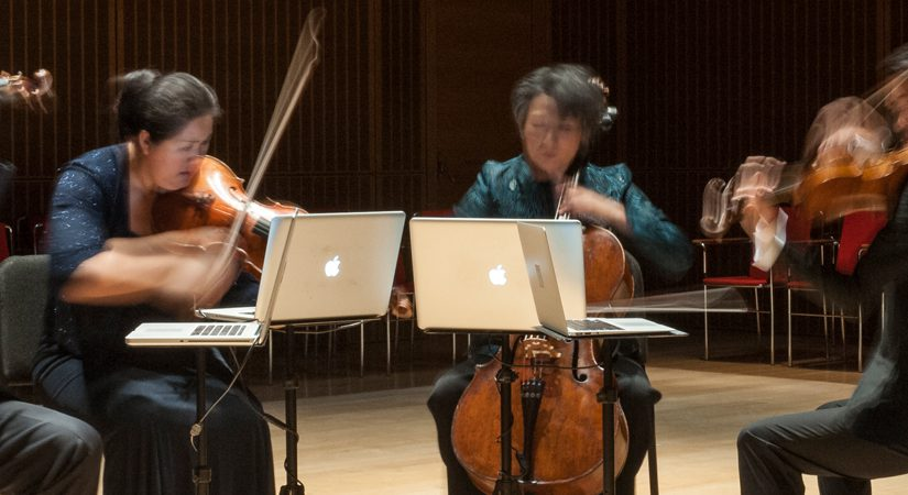 Summer Music and More: What's Happening at Heifetz