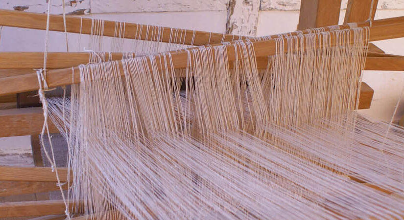 Wool Week at the Frontier Culture Museum