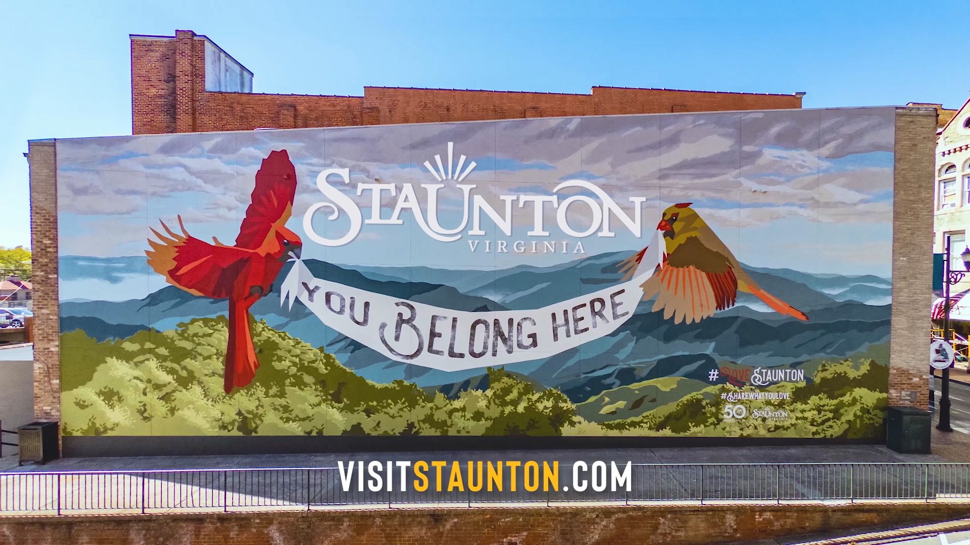 Top Things to Do in Staunton This Summer