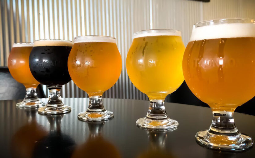 Craft Beer Month: How to Celebrate in Staunton